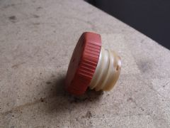 MAZDA MX5 EUNOS (MK1 1989 - 97) SCREW ON FUEL CAP / PETROL CAP